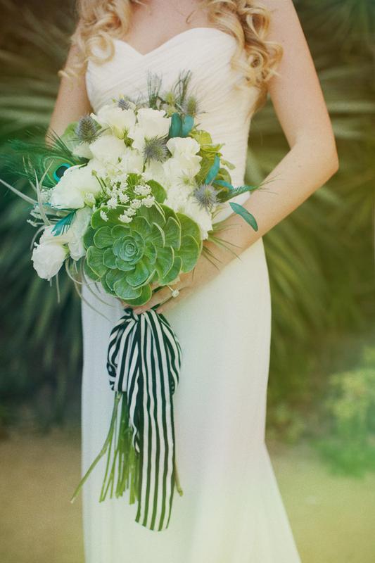 Top 10 Unique Bridal Bouquets