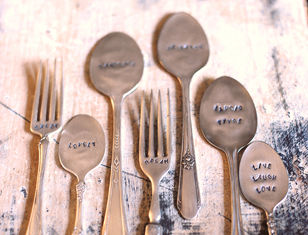 silverware xo andrea photography