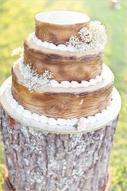 6 Wedding Cake Design Trends 2014
