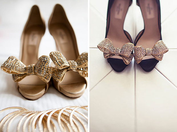Are These the Most Popular Bridal Shoes? - Project Wedding