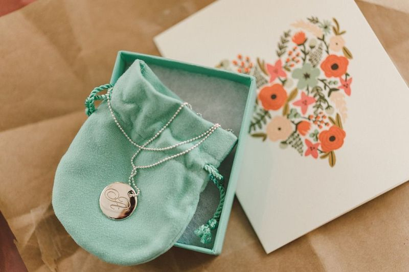 Good Wedding Gifts For Bridesmaids : Good Bridesmaid Gift Ideas - Project Wedding