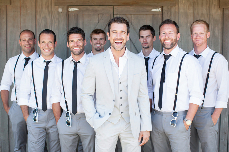 Wedding Planning: What Will The Groom Wear? | MentorMob
