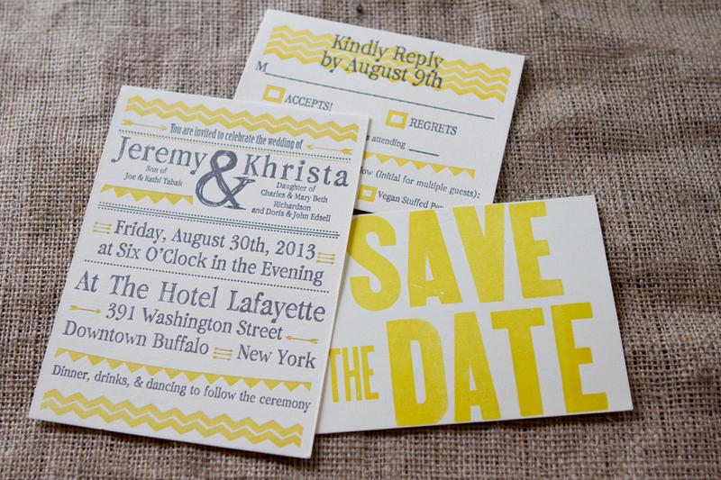 Inviting Plus Ones to Wedding