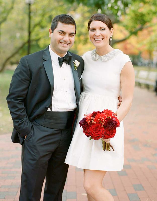 kate spade short wedding dress