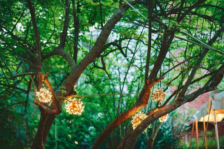 Three Jaw Dropping Indoor Banff Wedding Ceremonies: 12 Wedding Lighting Ideas To Make Your Jaw Drop
