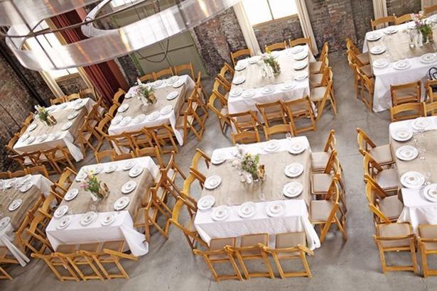 square seating