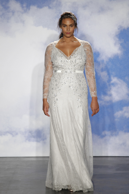 jenny packham spring 2015 wedding dresses