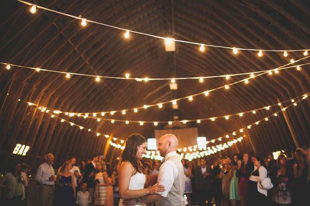string lighting